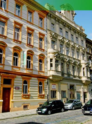You Residence - Prague